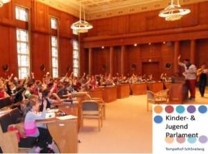 kinderparlament